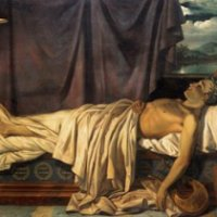 Erotic secrets of Lord Byron's tomb